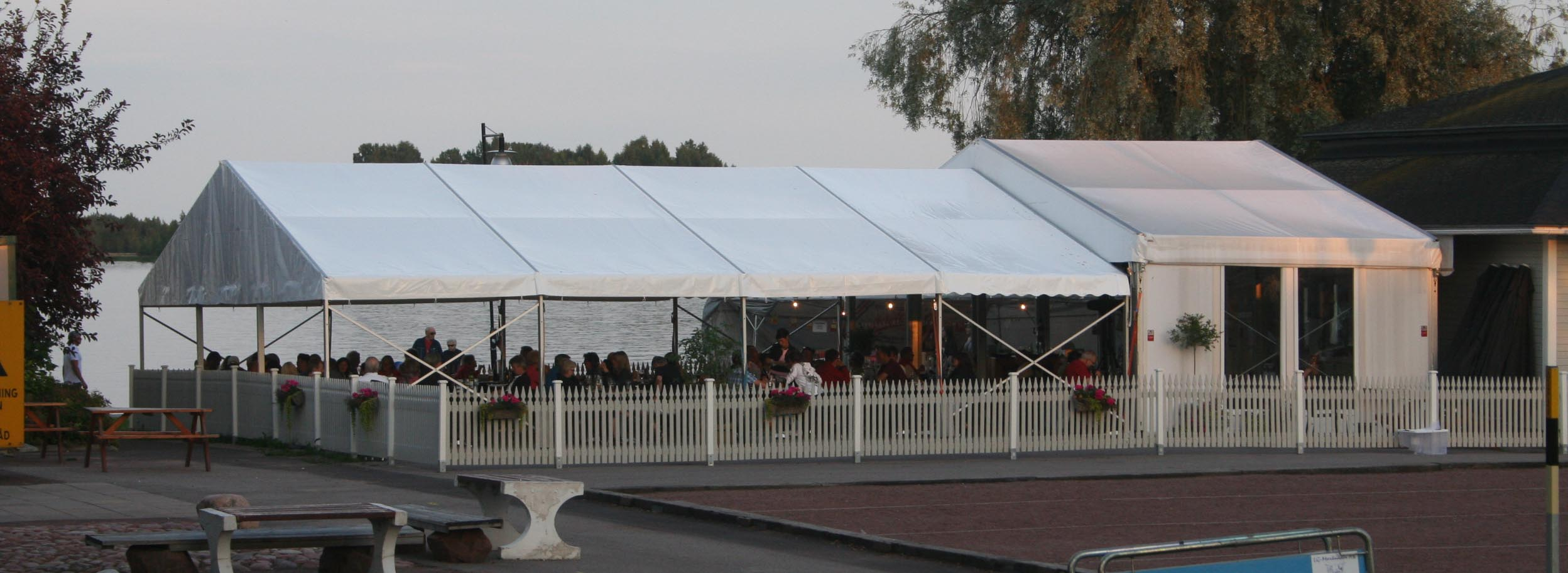 Restaurangtält SeBra Event AB