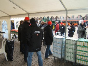 Event Marketing Milko 1